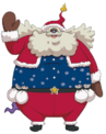 Kyodai Santa