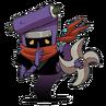 Ninjamévu