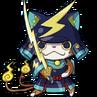 Lightning Shogunyan