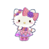 Hello Kitty (45ème anniversaire)