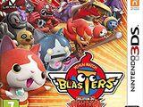 Yo-kai Watch Blasters