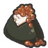 Rogen-Reisball