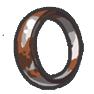 Rostiger Ring