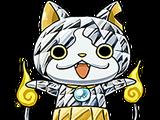 Liste der Yo-kai nach dem Yo-kai-Medaillium (Yo-kai Watch)