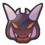 Emblem des Unholds