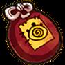 Altes Amulett