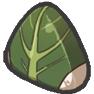Senfblatt-Reisball