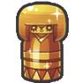 Goldpuppe