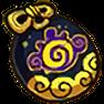 Amulett der Galaxie