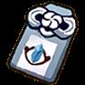Amulett des Frostes