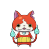 Jibanyan Artwork