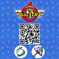 Blasters Haus Yo Kai Watch Wikia Fandom Powered By Wikia