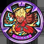 Meister Enma Yo-kai-Medaille