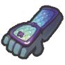 Viptor-Handschuh