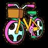 Fahrrad (Mädchen)