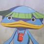 Wandakappa Animebild