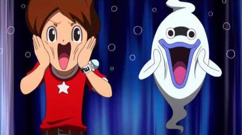 Yo-Kai Watch! - Anime-Trailer (Deutsch German) - Nickelodeon