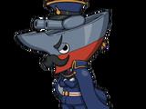 Admiral Achtbar