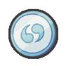 Einfaches Emblem
