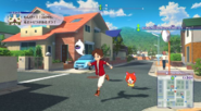 Yo-kai Watch 4 Screenshot 2