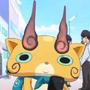 Komajiro Animebild