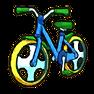 Fahrrad (Junge)