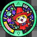 Maginyan Yo-kai-Medaille