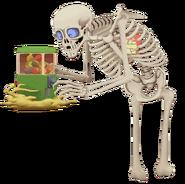 Gierrippe Boss 3D