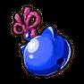 Saphirglocke