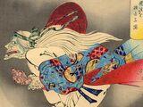 Ibaraki-Dōji