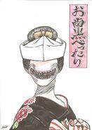 Ohaguro bettari by shotakotake d5y42vb-pre