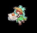 良質・豆腐小僧:木