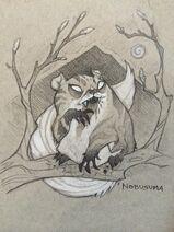 Nobusuma