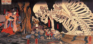800px-Mitsukuni defying the skeleton spectre invoked by princess Takiyasha