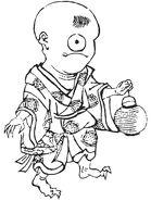 Masayoshi Hitotsume-kozo