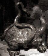 Wudanghshan-Xuanwu-in-Beijing-Capital-Museum-3796