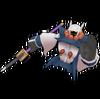 Benkei YW2-006