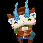 Komasan (Cowboy)