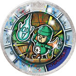 Android Yamada (Silver)