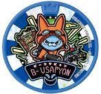 B-USApyon
