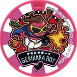 Gekikara Boy