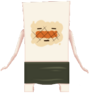 YD6-002 Chikaramochi