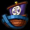 Snaggerjag Ship