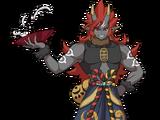 Shutendoji (Shadowside)