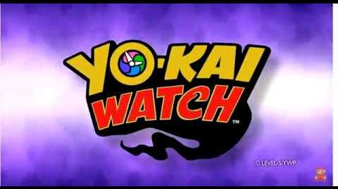 Yo kai watch Intro deutsch