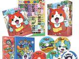 List of Yo-kai Watch DVD releases
