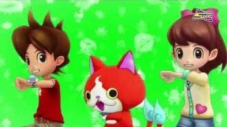 يو-كاي واتش شارة النهاية - سبيس تون Yo-Kai Watch Ending - Spacetoon