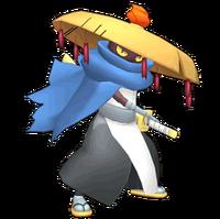 Masamune YW3-002