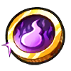 Ultra Purple Coin