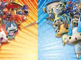 Yo-kai Watch Blasters (series)